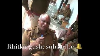 Mother chod song sang by one police officer/ Rbitkargush