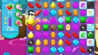 Candy Crush Soda Saga Level 1283 (3 Stars)