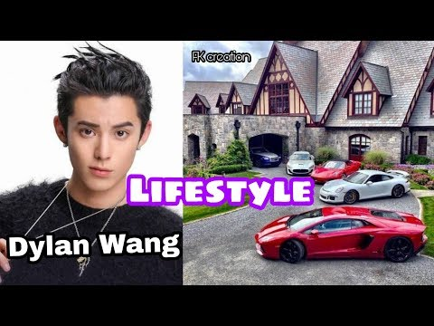 Dylan Wang (meteor Garden) Lifestyle | Age | Net Worth | Biography By FK Creation
