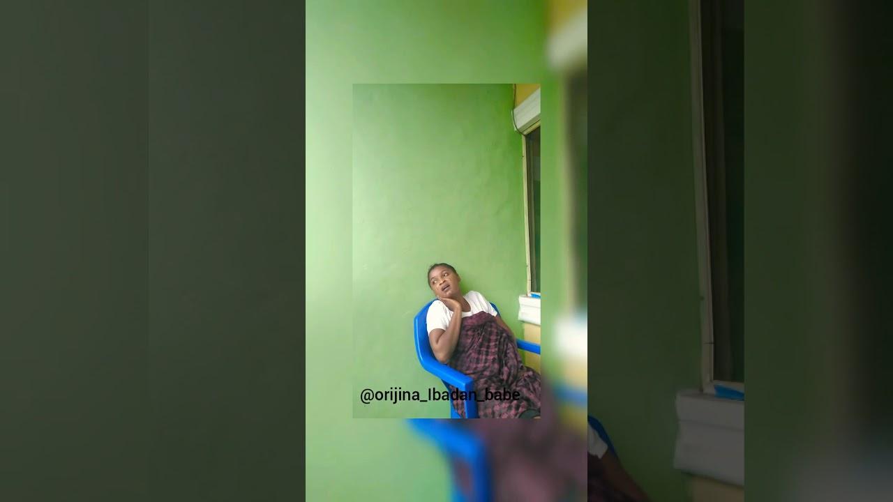 Kamilu and omo Ibadan the electrician |Omo Ibadan comedy| (mark Angel comedy yoruba)
