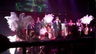 Matt Goss - Lovely Las Vegas (Gossy Room, Caesars Palace)