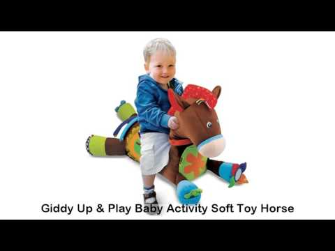 Toys That Develop Gross Motor Skills -  Educational Toys Planet