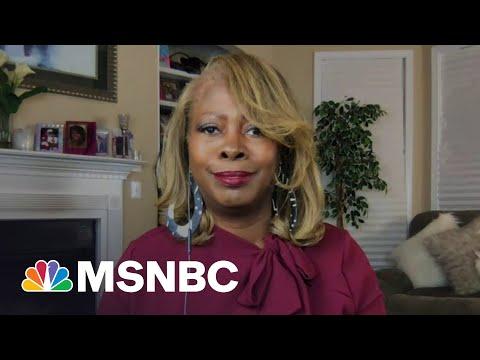 GOP Using Legislation To 'Legalize Corruption,' Says Voting Rights Activist | The Last Word | MSNBC