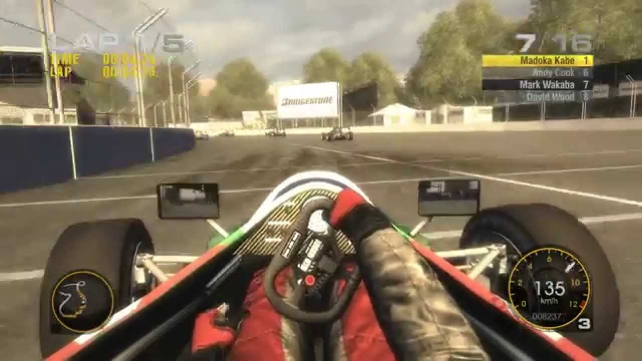 Race Driver GRID GAME PATCH v - download