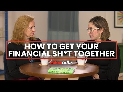 Get your financial sh*t together with Gaby Dunn Mp3