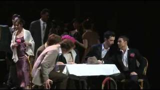 Play Puccini La Boheme - Act Ii Chi Guardi
