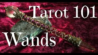 Tarot Card Meanings | Wands Part 1