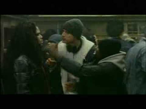 scary movie 3-extended rap battle scene
