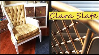 ☆ UPCYCLED CHAIRS ☆ EASY THRIFT STORE MAKEOVER!