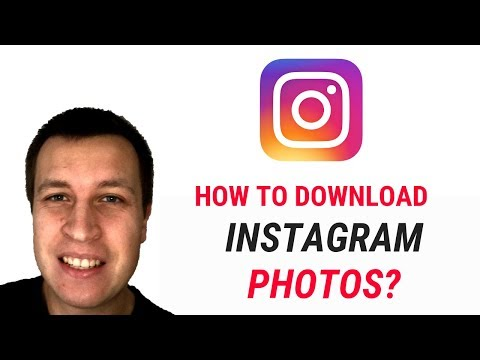 Download How To Save Pictures Or Videos From Instagram On Iphone Ios