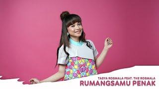 Download Mp3 Tasya Rosmala Ft. The Rosmala - Rumangsamu Penak