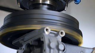 Sandvik Coromant CoroMill 425 face milling Cutter 25 deg Cutting Edge Angle Without Coolant LA425-406P-17H Left Hand Steel
