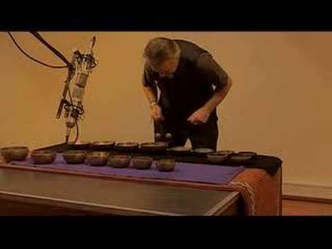 Hans de Back - recordings book-cd part1
