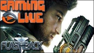Gaming live Xbox 360 - Flashback - Retour vers le futur