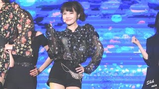 [4K60P fancam/직캠] 170513 T-ARA/티아라 - I'm really hurt/내가 너무 아파 (Boram focus/보람 초점) # Taiwan Concert