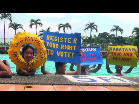 Kabataan party-list urges youth to vote in 2016 polls