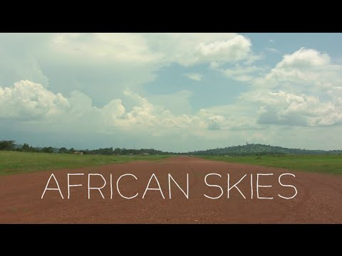 """African Skies: The Story of the African Space Research Program"""
