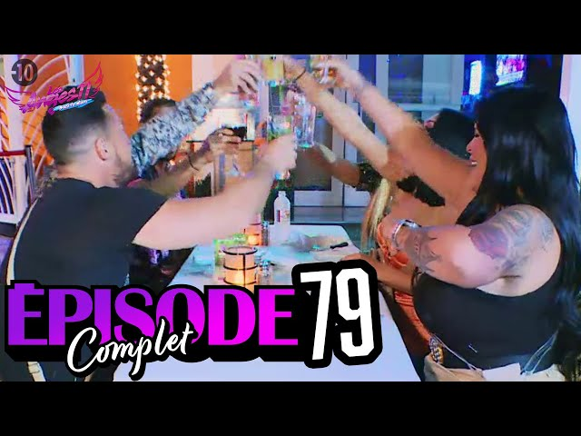 Episode 79 (Replay entier) - Les Anges 11