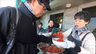 고프로 8 구매후 영상테스트 겸한 등산 (삼막사 점심 …