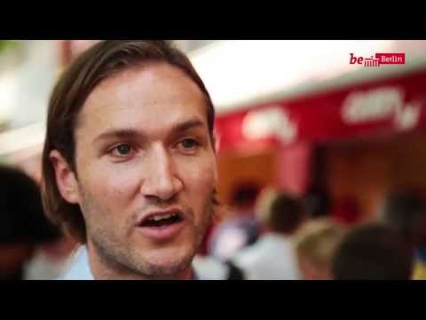 Digital Capital - Lieferheld in Berlin - English
