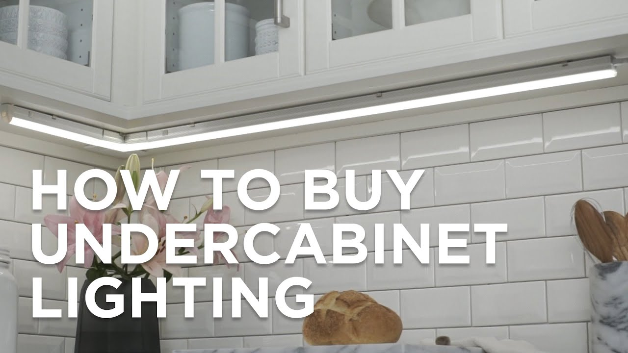 How To Under Cabinet Lighting Ing Guide Lamps Plus