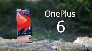 OnePlus 6. Full Review. Impressions