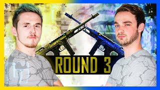 Ali-A v Syndicate - ROUND 3 - COD:AW 1V1 | Legends of Gaming