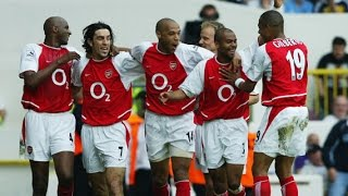 Download Video Arsenal 2003/2004 Highlights | HD MP3 3GP MP4