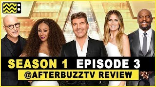 America's Got Talent: The Champions Season 1 Episode 3 Review & After Show