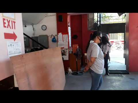 Taguig Amelioration Program (TAP)sa Barangay Ususan