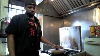 Cast Iron Soul - New Haven Soul Food - Pepper Steak #1