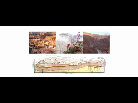 Grand Staircase / Grand Canyon Geology Field Course