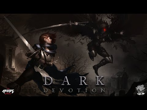 Dark Devotion - Boss Trailer (PC, PS4, Switch)