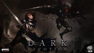 Dark Devotion - Boss Trailer (PC, PS4, Switch)