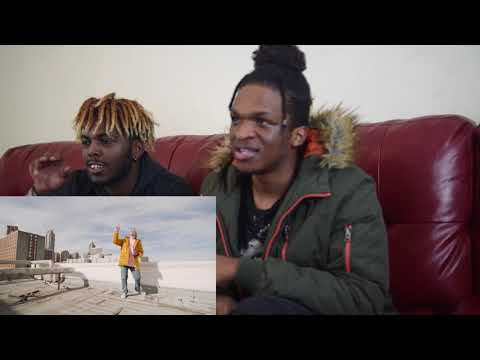 Chambea - Bad Bunny ( Reaction )