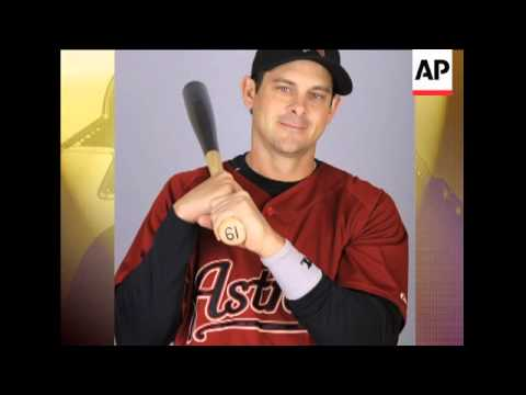 Houston Astro Aaron Boone will have open heart surgery to replace an aortic valve