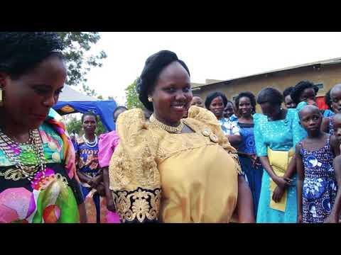 Acholi traditional dance