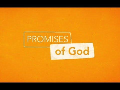 Promises of God - Week Nine - Drew Jackson