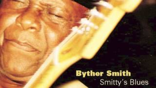 Byther Smith - Little Voice