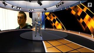 Patrula Jurnal TV // 21.06.2020