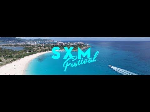 SXM Festival 2019