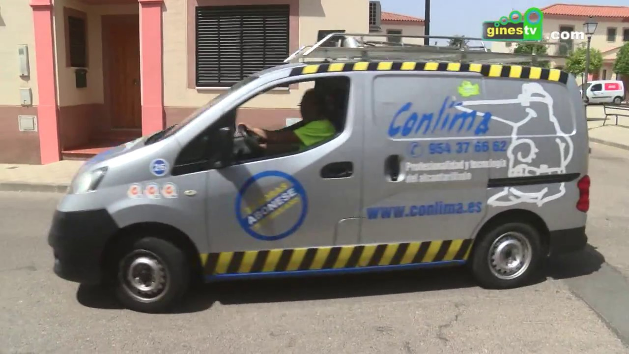 Comienza la campaña anual de limpieza de imbornales en el municipio