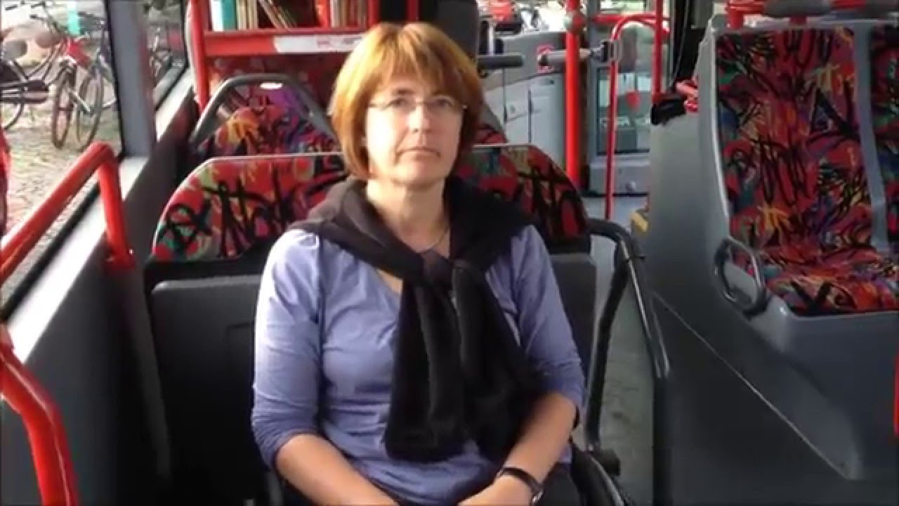 Heißes Wichsen Im Bus