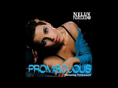 Nelly Furtado - Promiscuous (Ralphi Rosario Dirty Vocal Mix)