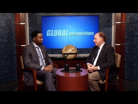 Global Perspectives: Ndaba Thembekile Mandela