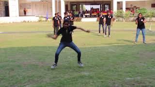 Flashmob 2K18 C.S.E || P.I.E.T