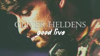 ★ OLIVER HELDENS feat.Ida Corr - Good Live [Medsound Remix]