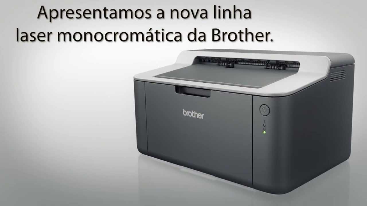 Brother HL-1112