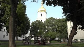 видео національний заповідник софія київська