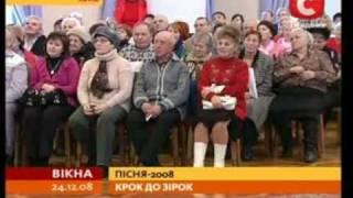 chernovetskiyj(Леонид Черновецкий (мэр Киева) поёт перед журналистами., 2008-12-25T14:14:09.000Z)